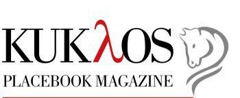 L'origine di κύκλος (Kukaos)