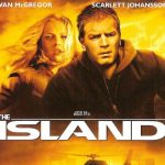 The island – L'isola