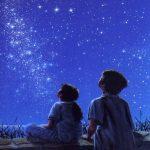 Il messaggio di Giove e di Saturno per noi