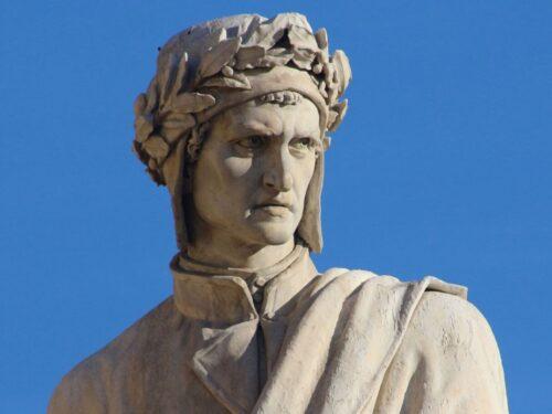 Settecento anni senza Dante