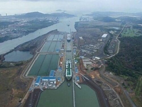 Alle origini del Canale di Panama